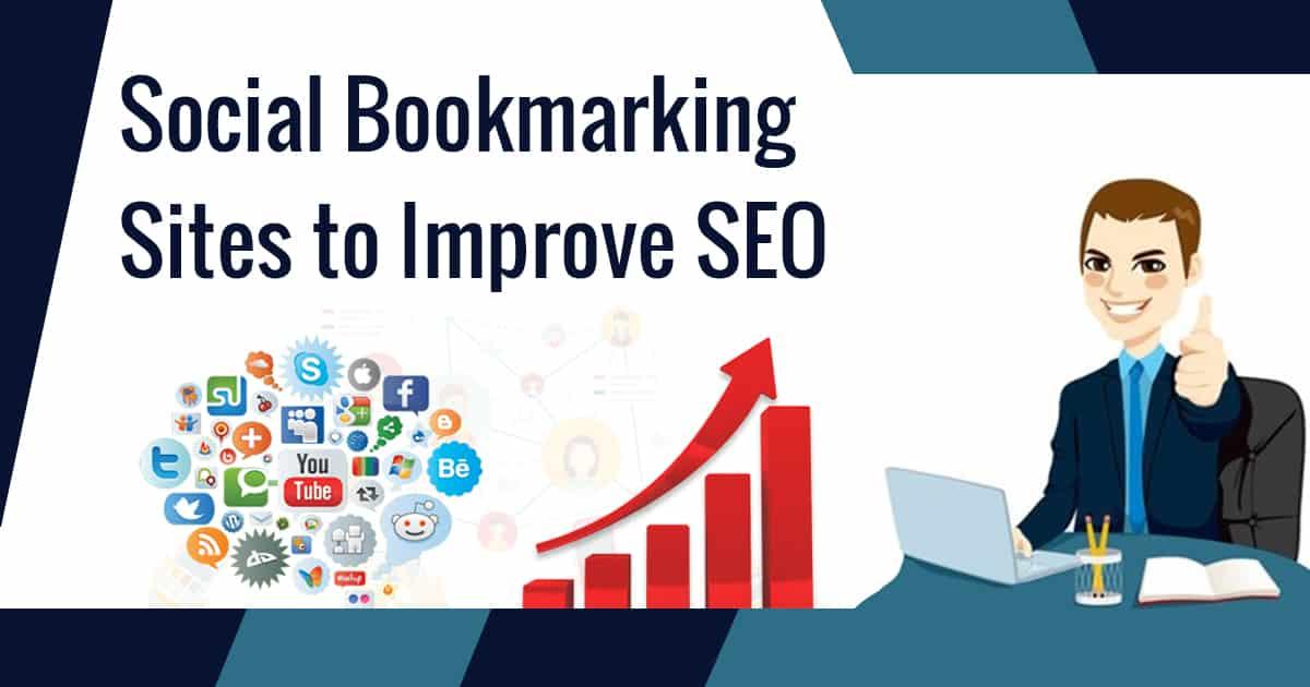 Cách đi Backlink bằng Social Bookmark