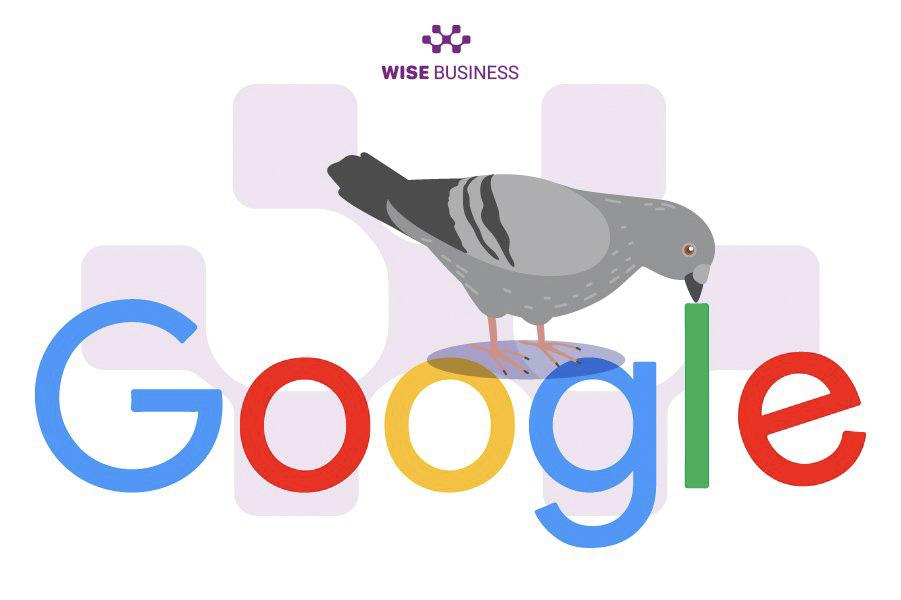 Thuật toán Google Pegion
