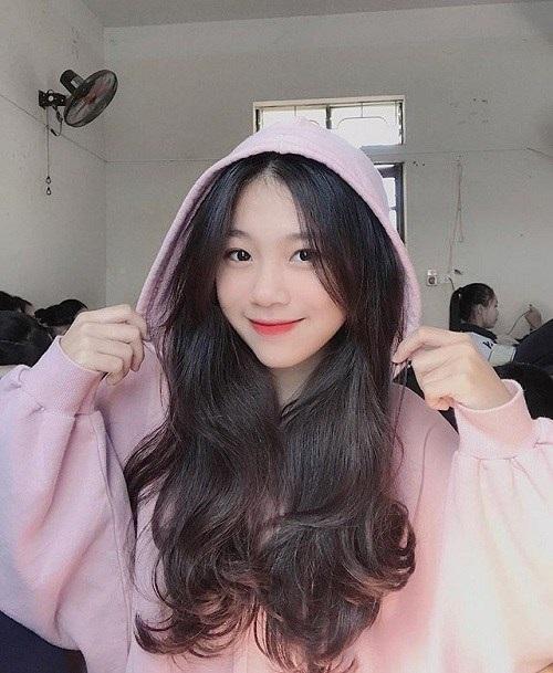 Chị Thu Hà