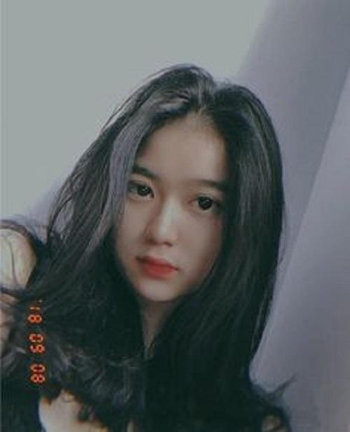 Chị Thanh Trang