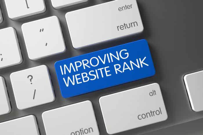 Website-Ranking