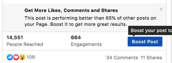 Facebook Ads Break
