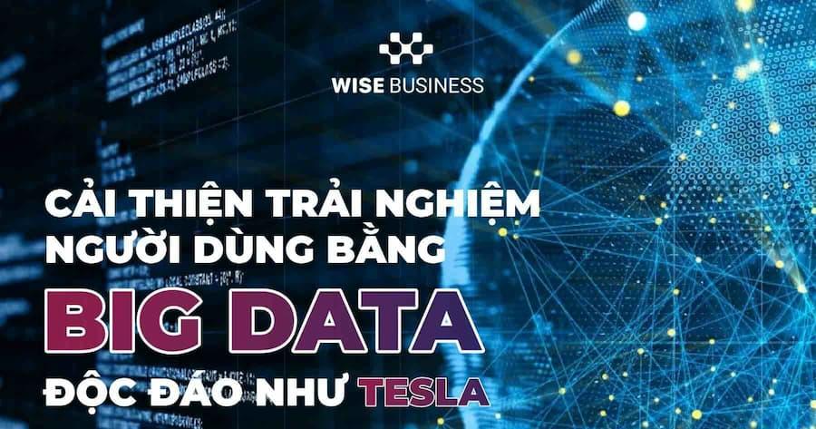 big-data-tesla