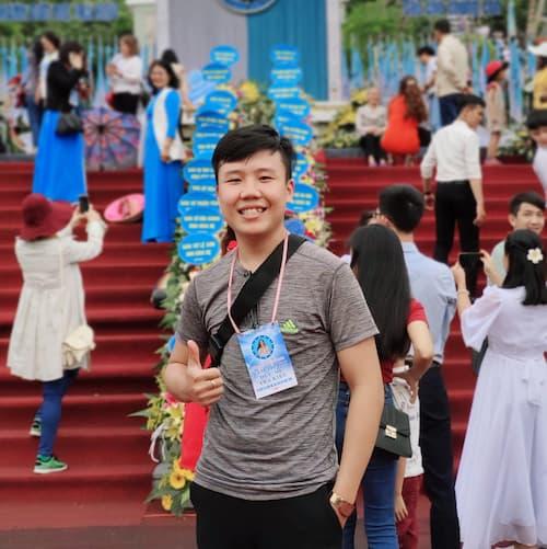 Anh Đại Lương